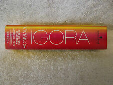 SCHWARZKOPF IGORA Viviance Hair Color (New Pkg)~ U Pick ~ FREE SHIP IN THE US