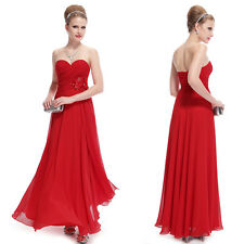 Ever Pretty Cheap Long Womens Formal Evening Dresses Party Bridesmaid Gown 09940