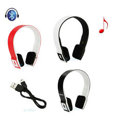 INFINITY BLUETOOTH WIRELESS HEADSET/HEADPHONES WITH CALL MIC/MICROPHONE USA Ship