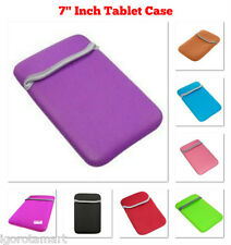 "7.8"" Case Cover F Amazon Kindle Fire HD Asus Nexus Samsung Galaxy 7 inch Tablet"