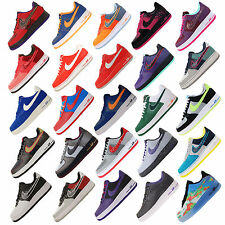 Nike Air Force 1 Mens Classic Sneakers AF1 Casual Retro Basketball Shoes Pick 1