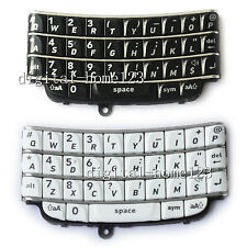 New Repair Part Keypad KEYBOARD BUTTONS For Blackberry Bold 9790 White Black