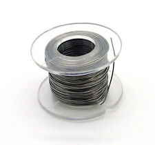 Kanthal Wire: 20-34 gauge or Ribbon for RBA RDA Vape Builds, Kanthal - US Seller