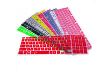 Colorful keyboard skin for Toshiba Satellite C50 C50D C50T C55 C55D C55T-A C55Dt