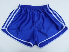 French Vintage Shorts ALL SIZES  !NEW! Glanz Sports Nylon Shiny Sprinter Retro 2