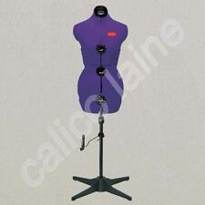 Prymadonna Dressmakers Dummy Available in 4 Sizes 13 Adjustable Areas