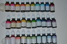 Stampin' Up! Ink Classic Dye Refill Bright Regal Subtle 2013 NEW