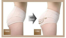 Sexy Panty Underwear Buttock Silicone Padded Butt Pop Enhancer Shaper