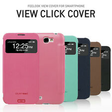Samsung Galaxy S3 I9300 i747 t999 fl Click View Cover Phone case Flip cover
