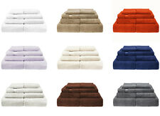 700GSM Egyptian Cotton Bath Towels - All Sizes