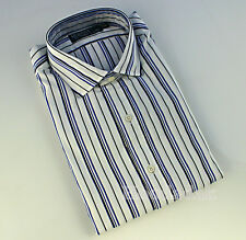 L  NWT Polo Ralph Lauren Men's Stripe shirts  / Spread & Stripe