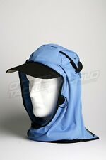 Frillneck Micromesh Australian Design Hat BRAND NEW at Ottos COMES IN 11 COLOURS