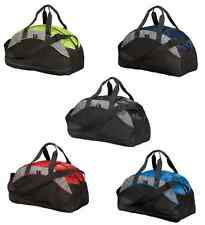 ATHLETIC DUFFLE BAG YOGA, CHEER, BASEBALL, SOCCER, BASKETBALL,SCHOOL, SOFTBALL