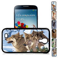 HOT SALE Hard Phone Shell Protector Case Covers For Samsung Galaxy S4 IV i9500