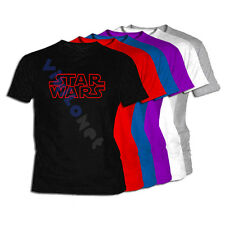 Camiseta Star Wars XXL- XL- L- M- S Sizes DVD Comic Film Imperio 02 T-Shirt Tee