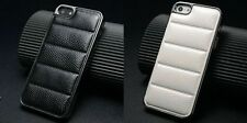 iPhone 5 5S Luxury Range Snake Skin Leather Effect Mobile Phone Cover