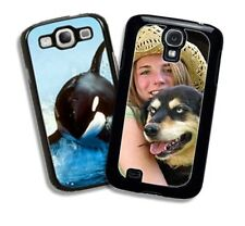 Personalized Custom Photo Printed Samsung Galaxy S4 Cell Phone Case