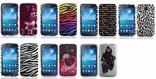 Hard Case for Samsung Galaxy Mega 6.3 GT-I9205 SGH-I527 SPH-L600 GT-I9200 Phone