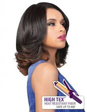 Outre Quick Weave Complete Cap Synthetic Wig ISABEL