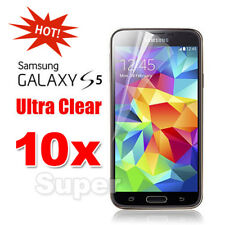 AUS for Samsung Galaxy S5 Clear Screen Protector Guard