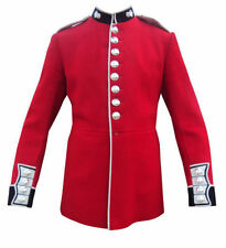 British Army - GRENADIER GUARDS TROOPER TUNIC - Red Ceremonial Tunic - Used