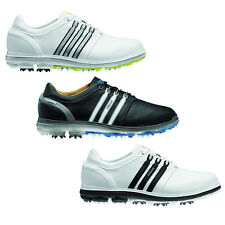 New 2014 Adidas Pure 360 ClimaProof Golf Shoes - Pick Size & Color