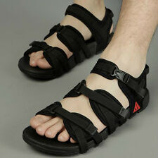 men's roman athletic outdoor casual fashion beach sport sandals gladiator shoes