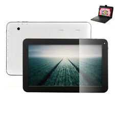 "8G/16G Q102 10.1"" Android 4.4 1G DDR3 Quad-Core Tablet PC WiFi Bluetooth Bundles"