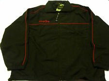 KOOGA TEAMWEAR PITCHSIDE/TRAINING RUGBY TRACK JACKET-ADULTS/JUNIORS