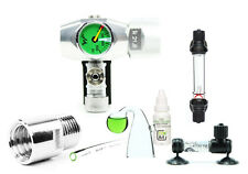 Complete Aquarium CO2 Sodastream System for CO2 Planted Tank System up to 300L