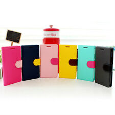 Samsung Galaxy Note3 neo n7505 n750 Tienne Wallet Diary Phone case Cover NEW