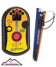 BCA Tracker DTS Avalanche Beacon Digital Avy Transceiver & Snow Probe