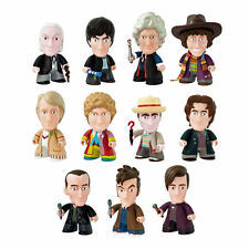 "3"" DOCTOR WHO VINYL FIGURES WAVE 3 11 DOCTORS COLLECTORS CHOOSE TITANS CHARACTER"