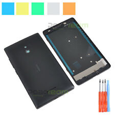 New Replacement Full Housing Cover Faceplates + Tools for Nokia XL Dual SIM