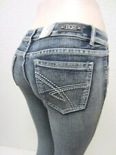 1 NEW WOMEN'S ACID MINERAL WASH SKINNY JEANS STRETCHY PANTS SIZE 7-9