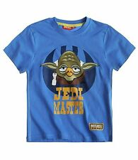 Angry Birds Star Wars Boys T Shirt Top Age 6-12