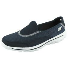 BRAND NEW - Skechers 13590 Go Walk Womens Casuals slip on shoes - SIZE 7 US