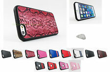 for Apple iPhone 6 6S (4.7 Inch) Premium Deluxe TPU Gel Skin Case Cover&PryTool