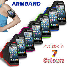 SPORT RUNNING GYM ARMBAND STRAPCASE FOR iPOD TOUCH 5,4 ,IPHONE 4,5,5C,6,6PLUS,
