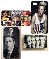 ONE DIRECTION 1D phone case Niall Horan Collage for Samsung S5, S3 mini, S4 mini