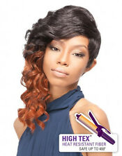 Outre Quick Weave Complete Cap Synthetic Wig SEXY CUT
