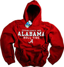 Alabama Crimson Tide Shirt Hoodie Jacket Pins Patch Decals Beanie Cap Snapback