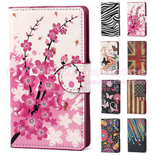 New Bonzer Fashion Style Wallet Leather Flip Stand Case Cover Skin For Nokia XL
