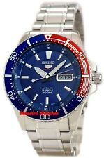 NWT SEIKO 5 Sports Diver Style Watch SRP551K1 SRP557K1 SRP575K1
