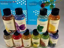 OEM Rainbow Vacuum Cleaner Scents Scented Drops Air Freshner Fragrance