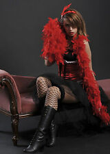 Feather Boa  Burlesque, Fancy dress,Bed Room Fun, 3 colours to choose From  6.5