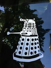 Doctor Who Tardis Car Window Vinyl Decal Sticker BUY2 GET 2 FREE #9