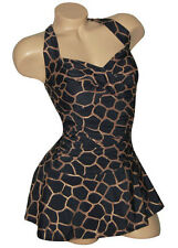 Not A Miracle, It's a Carol Wior 229319/GS Shape Detector Swimdress
