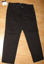 NEW CALVIN KLEIN Womens Skinny Crop Power Stretch Jeans Pants Diff. Sz & Colors
