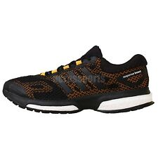 new product c7629 f2294 Adidas Response Boost M Black 2014 New Mens Jogging Running Shoes Trainer